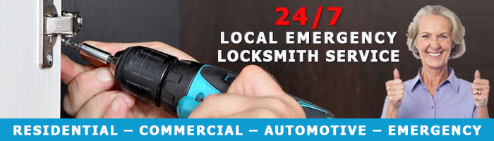 Locksmith Services in Niles