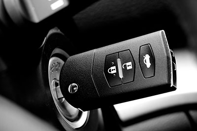 Essential Knowledge about Car Keys